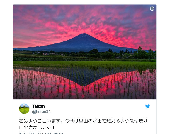 Beautiful mountain farmlands are yet another reason to visit rural Japan