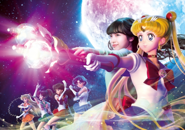 Sailor Moon's Universal Studios Japan attraction cheats death, gets extended through summer