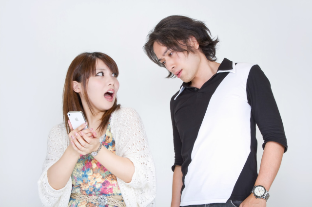 31 percent of Japanese women admit to cheating on lover, six percent say they got caught【Survey】