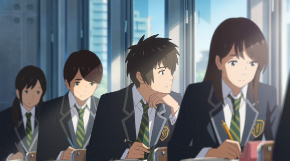 Your Name director Makoto Shinkai, other anime creators invited to join Oscar Academy