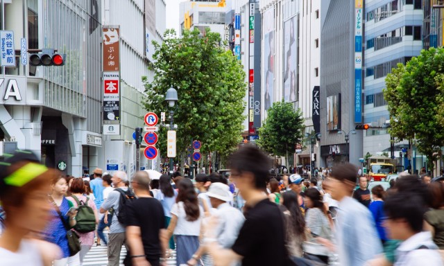 Nine times Japanese people got schooled on their own country and culture by foreigners