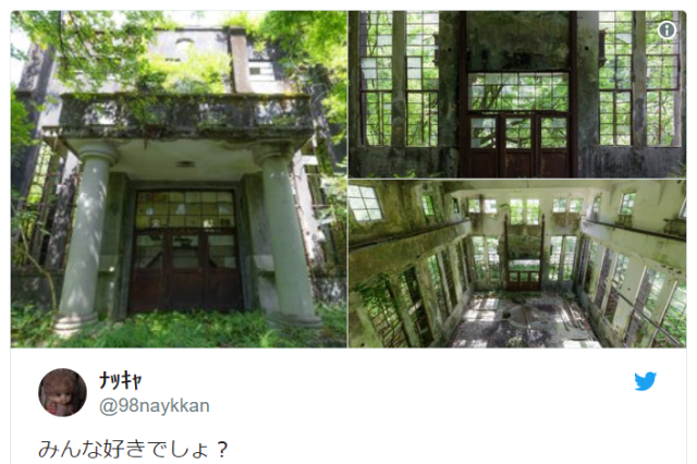 Photos of abandoned power plants in Japan show the hidden beauty in ruins【Photos】