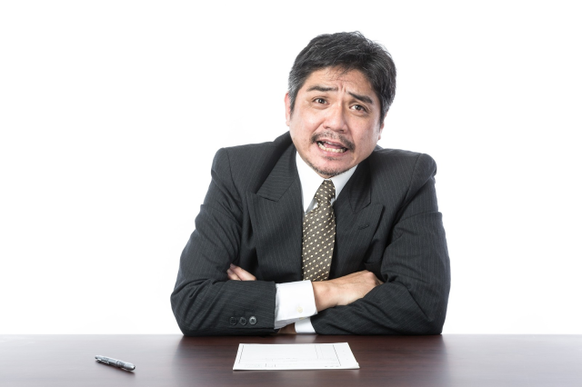New list of inappropriate Japanese job interview questions from prefectural labor department