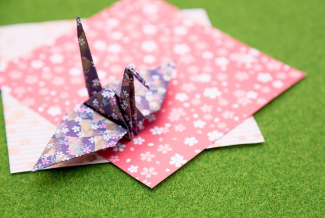Victim of 3.11 to people who have never suffered a disaster: Don't send origami cranes to shelters