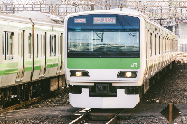 All Japan Railway Tokyo trains to finally get security cameras starting this summer