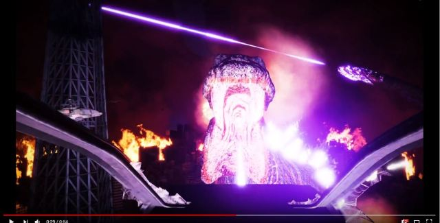 Take on Godzilla yourself in virtual reality at new attractions in Osaka and Tokyo