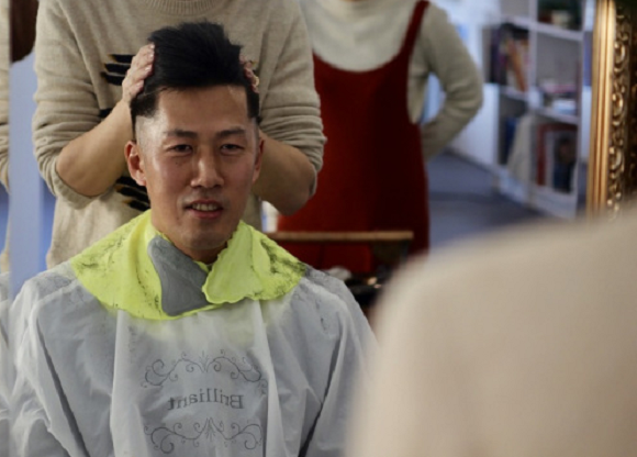 Madame Tussauds in Tokyo offering free Kim Jong-un haircuts for one day only!