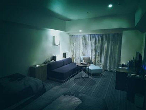 USJ hotel's horror-themed room is back, ensures customers won't have a good night's sleep