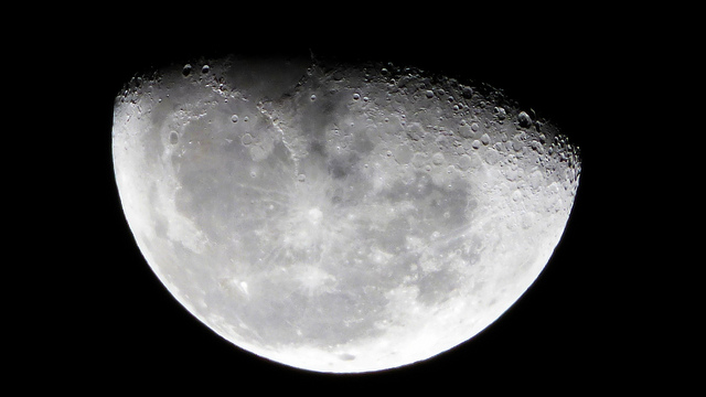 Japanese space agency announces manned lunar craft, plans to start production in 2020