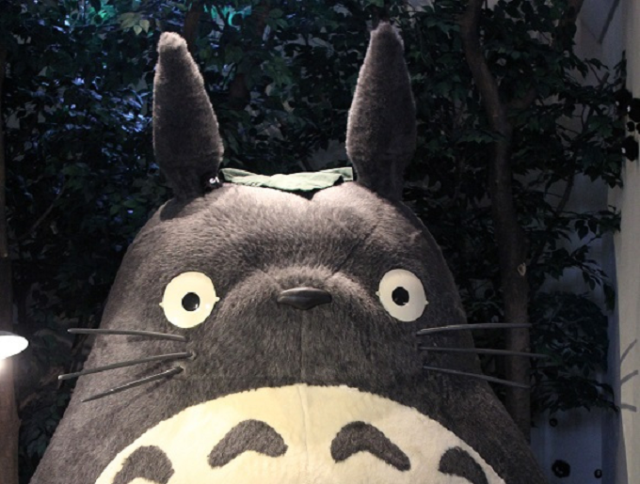 We're not going to see Hayao Miyazaki's new anime for another three to four years, producer says