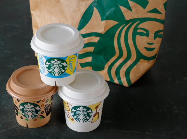 Starbucks Japan unveils its newest combo deal: three puddings, one cooler bag!