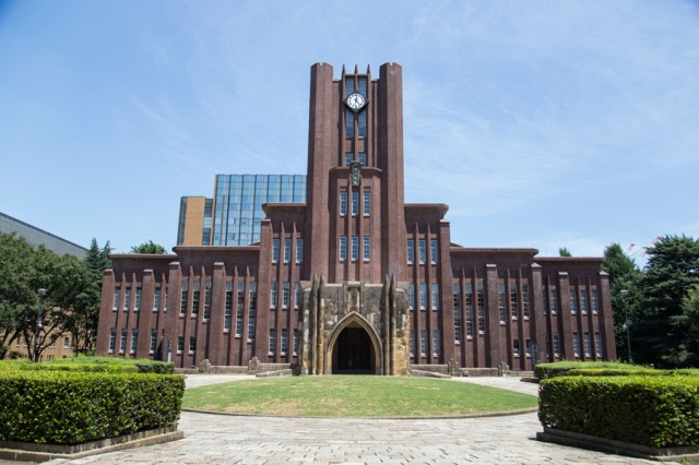 "Half of Tokyo's universities to use credits to ""convince"" students to volunteer in 2020 Olympics"