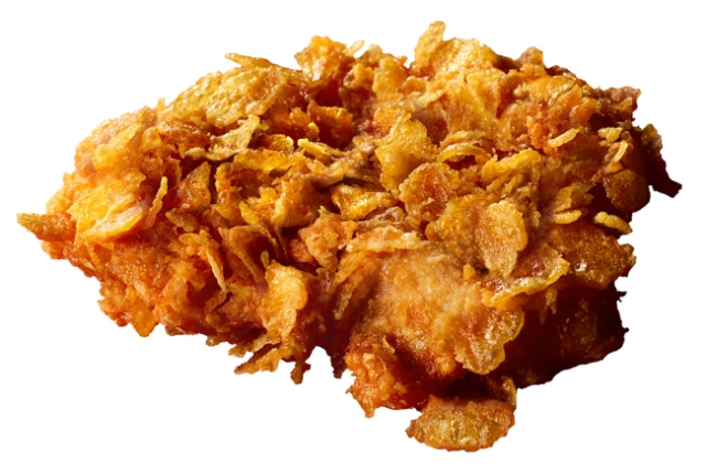 Spicy Mexican Flavor added to KFC Japan's fried chicken lineup
