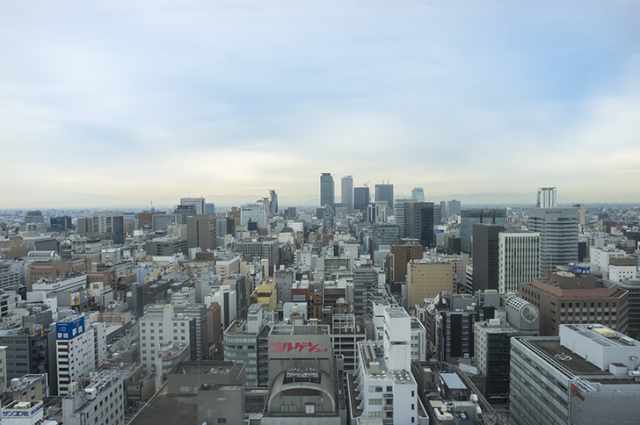 What's Japan's least appealing big city, and why did it get stuck with that title?【Survey】