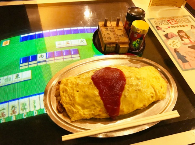 Retro Showa-era cafe in Tokyo features good food and nostalgic game fun【Photos】