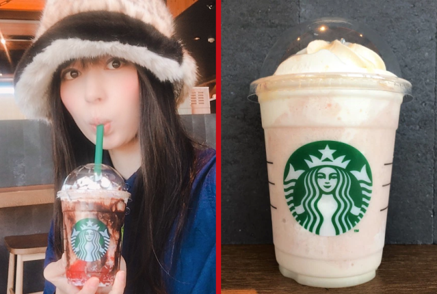 No tricks, double treats as we try Starbucks Japan's Halloween Witch and Princess Frappuccinos