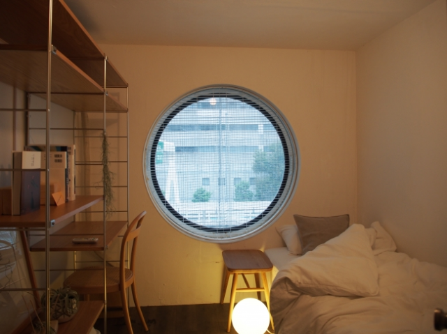 Tokyo's famous capsule apartments now take month-long reservations from foreign travelers