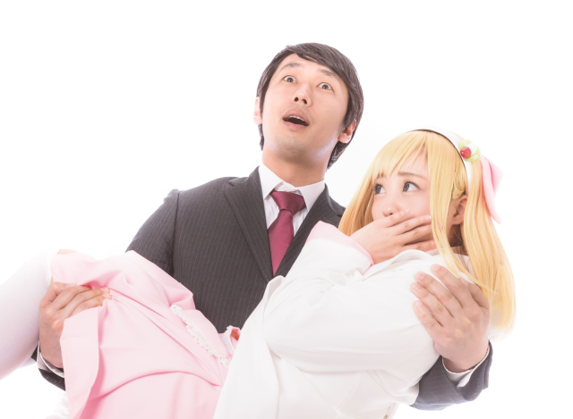 The reason why the best spouse for an otaku might not be another otaku