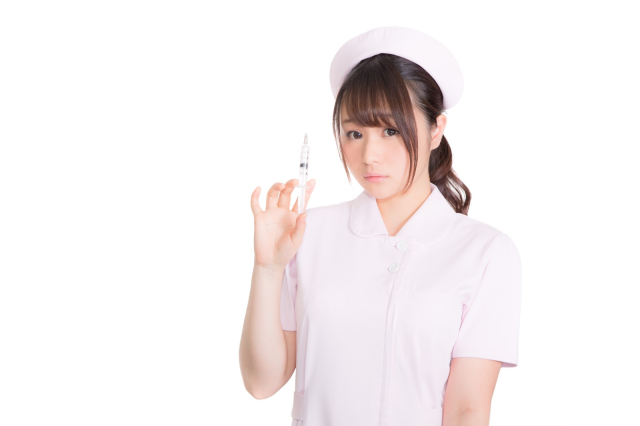 Japanese hospital threatens to stab owners of illegally parked cars with needles