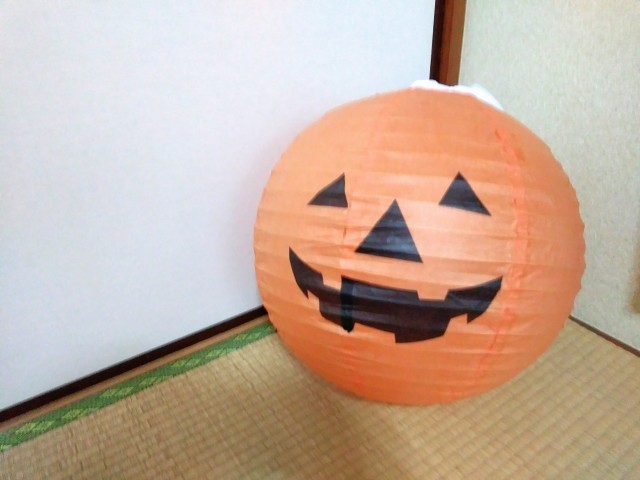 The must-have item to avoid being a jerk at Tokyo's biggest Halloween street party