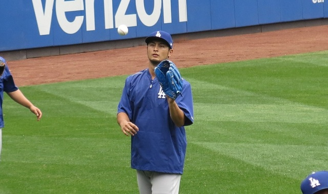 MLB pitcher Yu Darvish throws a curveball of sensibility into the Yasuda hostage controversy