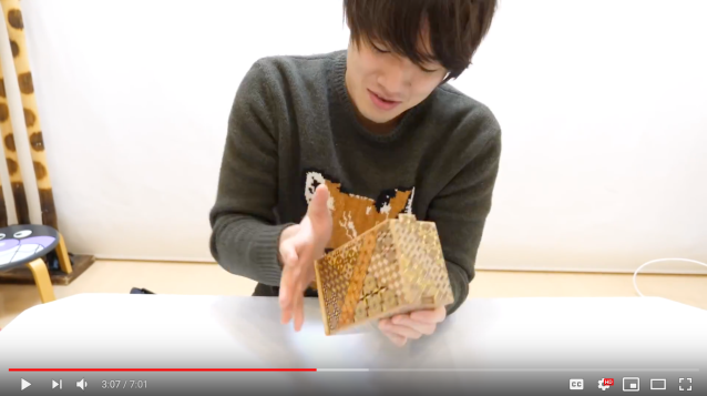 YouTubers come under fire for destroying traditional Japanese product in controversial video