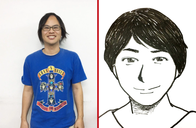 Following the Find Seiji a Girlfriend Project, our reporter now has to meet his girlfriend's mom