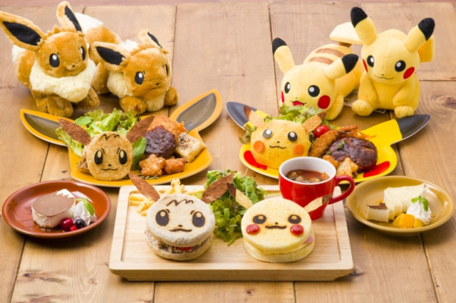 All 151 original Pokémon now available as Tokyo Pokémon Cafe latte art, and you choose your own