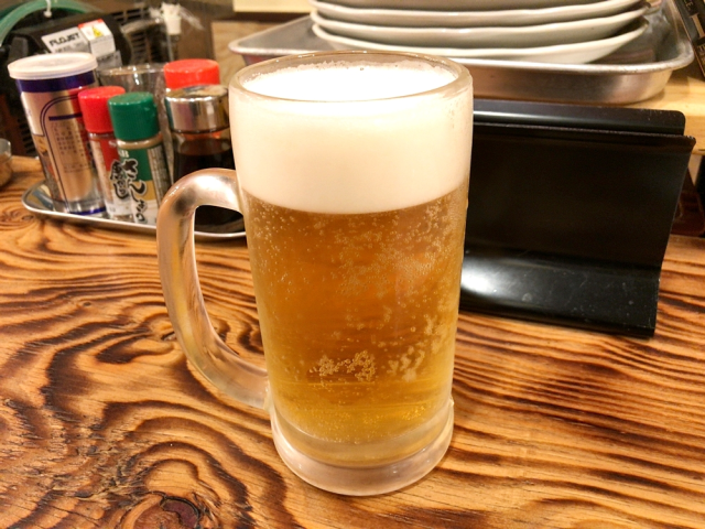 Tokyo restaurant offers all-you-can-drink beer, cocktails for 24 hours for less than three bucks