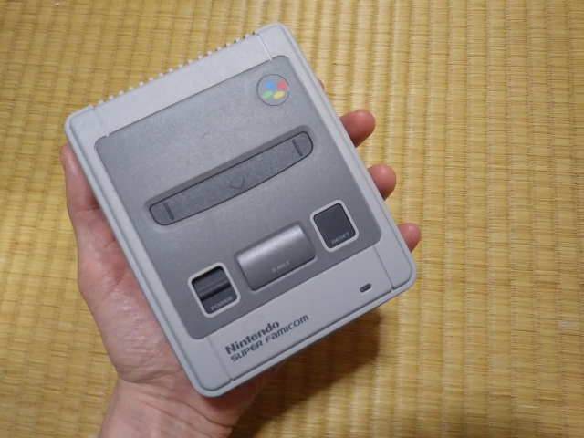 Man in Japan arrested for selling modified Super NES Classics with extra games, making 540 bucks