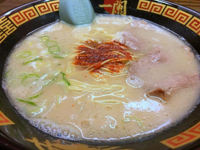 Tonkotsu ramen chain Ichiran set to open first-ever non-pork broth restaurant in Tokyo
