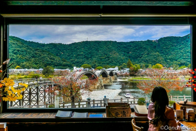 Japan travel: Best things to do, eat and see in Iwakuni and Yanai in Yamaguchi Prefecture