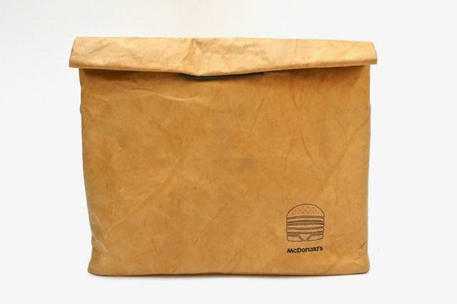 McDonald's Japan releases special fukubukuro lucky bag for 2019
