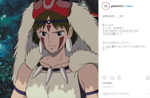 Japanese fans rank the top 10 most beautiful female characters from Studio Ghibli anime movies