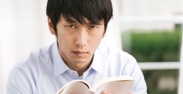 "Japanese bookstores harassed by people making them say title ""My Husband's D**k Doesn't Go In"""