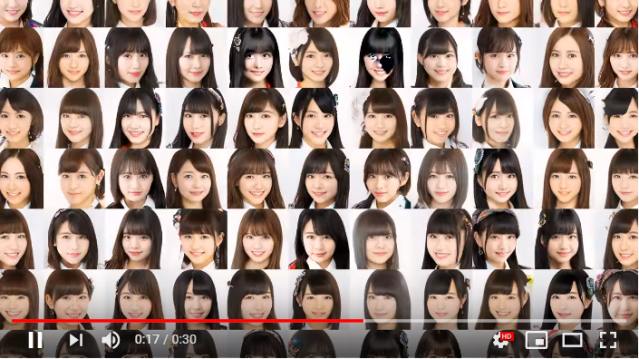 """Fake idol neural network company explains its goals: """"Humans and AIs creating together"""""""