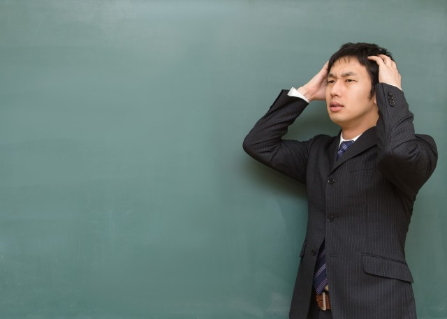 Crushing workload at schools is causing more Japanese teachers to crumble from chronic depression