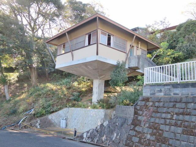 Buying property in Japan? This mini tower house can be yours for less than $12,000