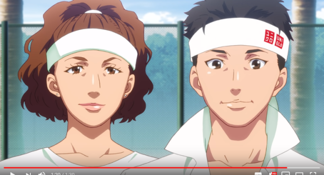 Naomi Osaka responds to controversial Nissin anime ad that portrayed her with pale skin【Video】