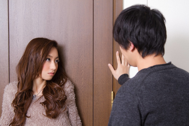 Japanese Internet debates sure-fire way to catch a cheating lover and/or make them hate you