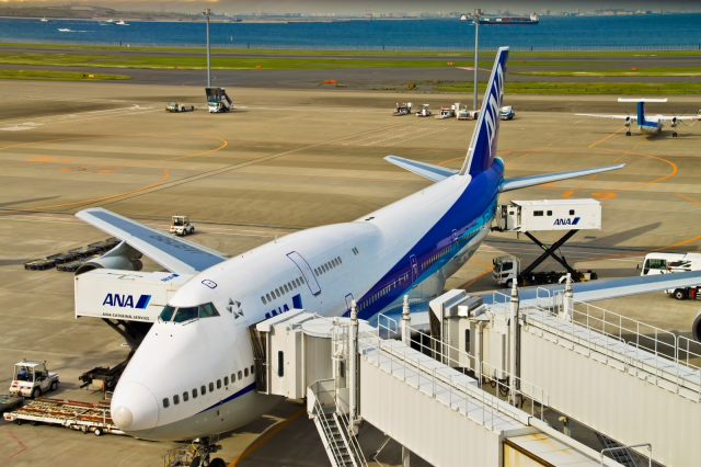 Japanese airline pilot fails alcohol breath test one hour before he was scheduled to fly