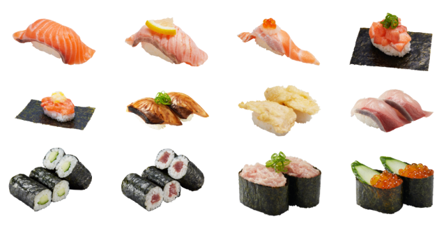 Want free all-you-can-eat sushi in Tokyo? Revolving chain wants your YouTube video in exchange