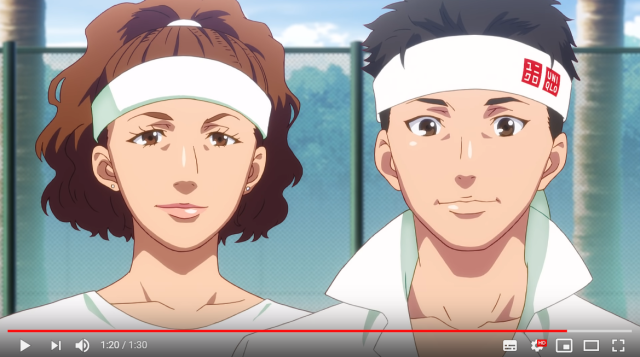 Cup Noodle maker apologizes for pale-skinned depiction of Naomi Osaka in anime ad【Video】