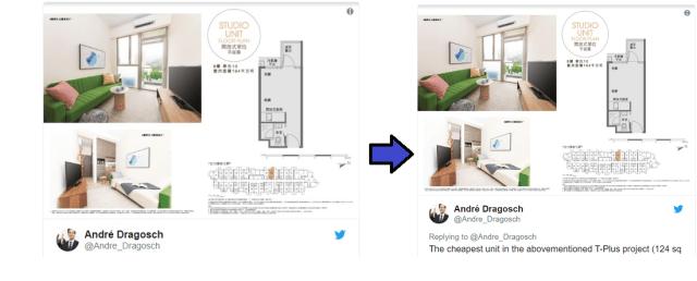 Hong Kong real estate developer builds new super micro condos smaller than a parking space