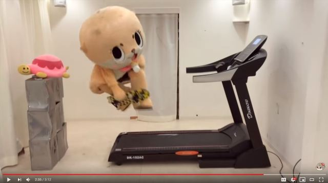 Chiitan the otter rejected as mascot character for Japan's Susaki City due to reckless behavior