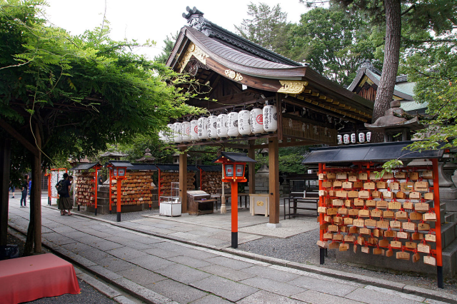 """Visit to Kyoto's """"breakup shrine"""" goes terrifyingly well as woman gets her wish in shocking way"""