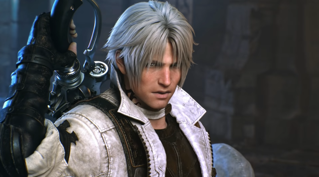 Final Fantasy director says what he doesn't want to be part of video game series going forward
