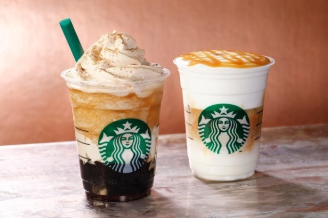 Starbucks Japan unveils new Frappuccino and macchiato to celebrate Tokyo Reserve Roastery opening