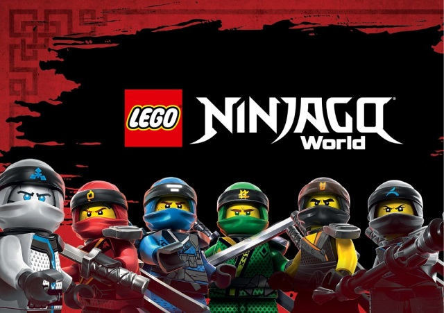 Ninjago World to arrive in Legoland Japan, lets visitors learn the blocky ways of the shadow
