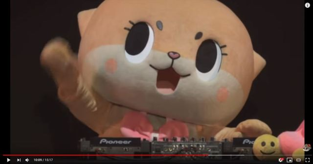 Chiitan's management speaks out about copyright issues and future with Susaki City